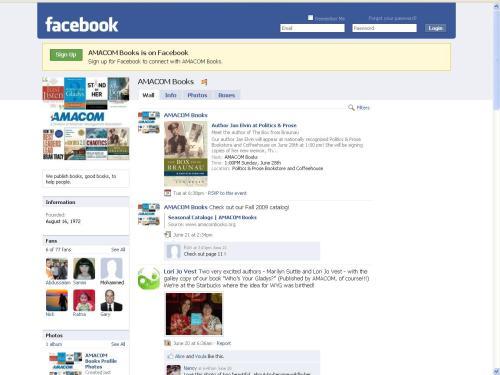 facebook screen cap