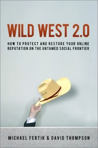 Wild West 2.0 Cover Image