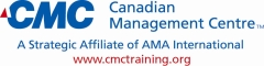 Canadian Management Centre Logo