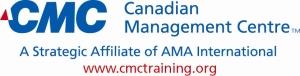 Canadian Management Centre Logo