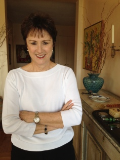 Photo of Nancy Roberson, President & Publisher of AMACOM