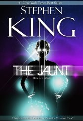 Jacket Cover of The Jaunt by Stephen King