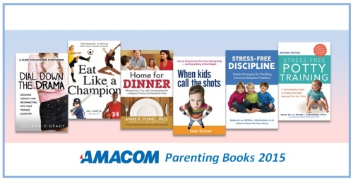 parenting books 2015
