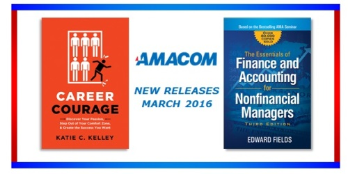 march 2016 new releases