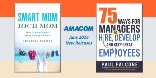 june 2016 new releases