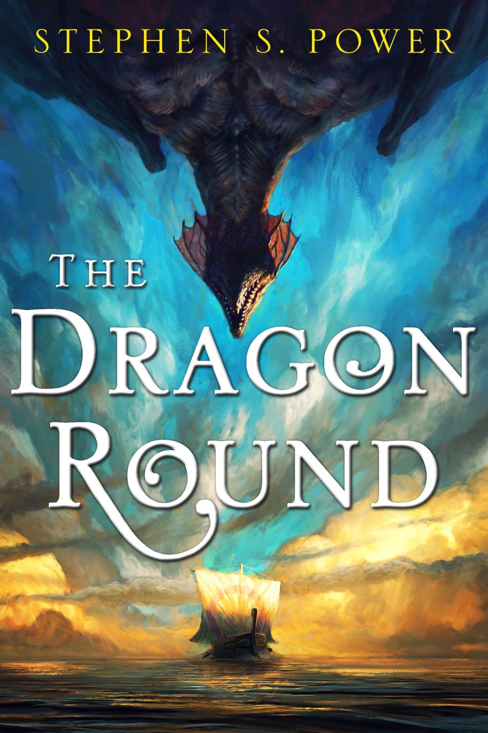 Dragon Round cover