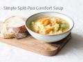 simple split-pea soup