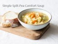 simple split-pea soup