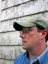 Stephen S Power author pic