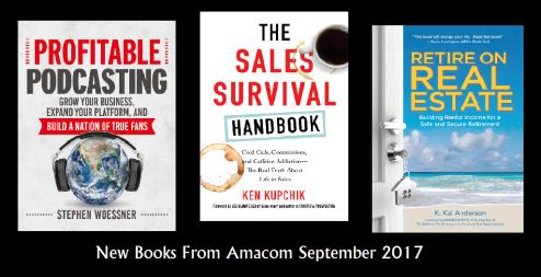 September Books 2017